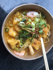 Curry Mee at Shepton Mallet