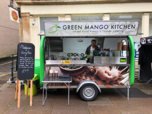 Green Mango Kitchen at The Shepton Experience